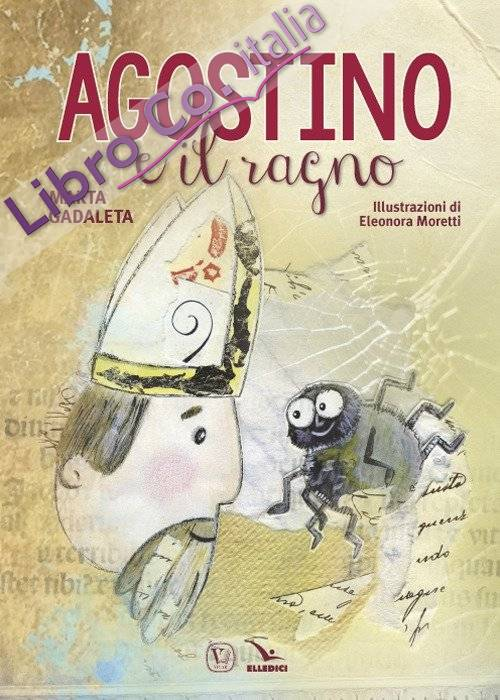 Agostino e il ragno