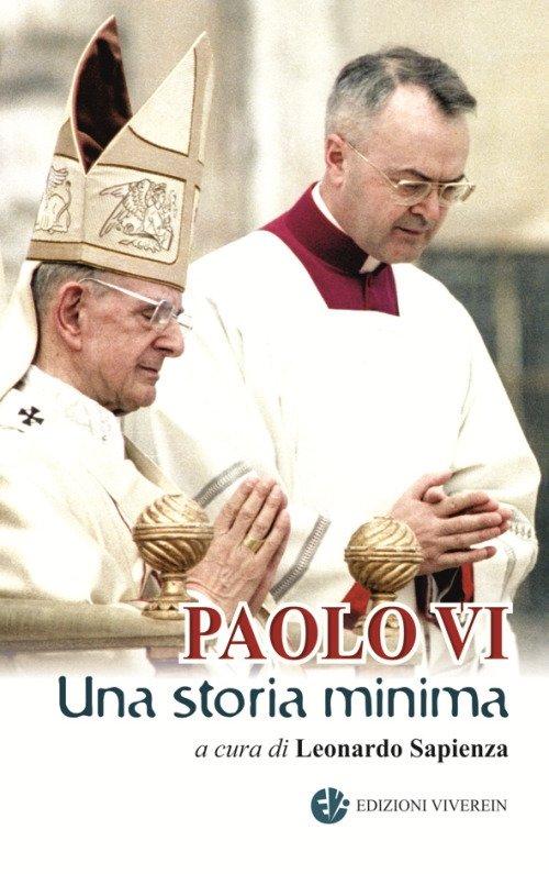 Paolo VI. una storia minima