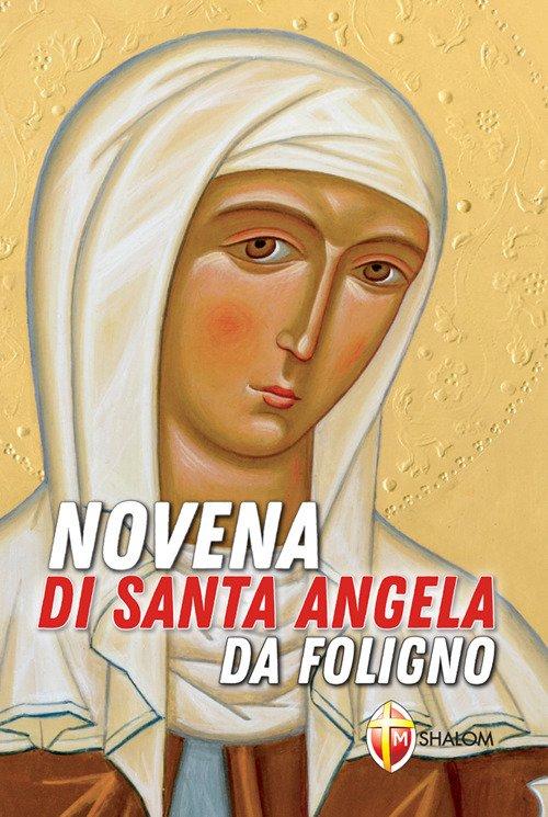 Novena di santa Angela da Foligno