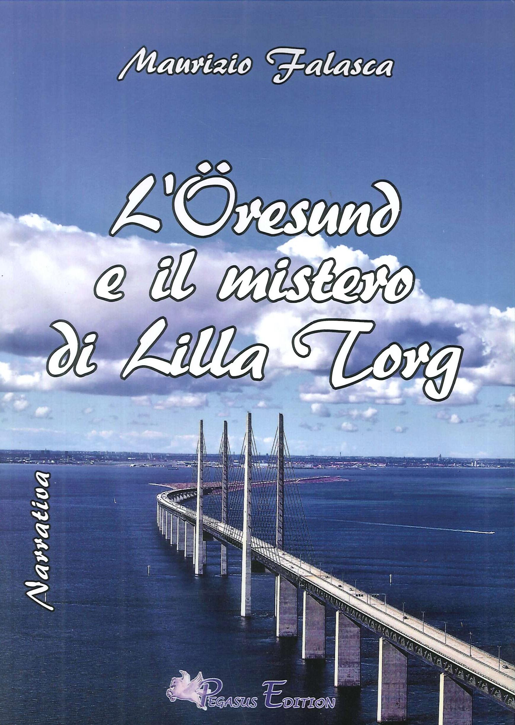 L'Oresuno e il Mistero di Lilla Torg