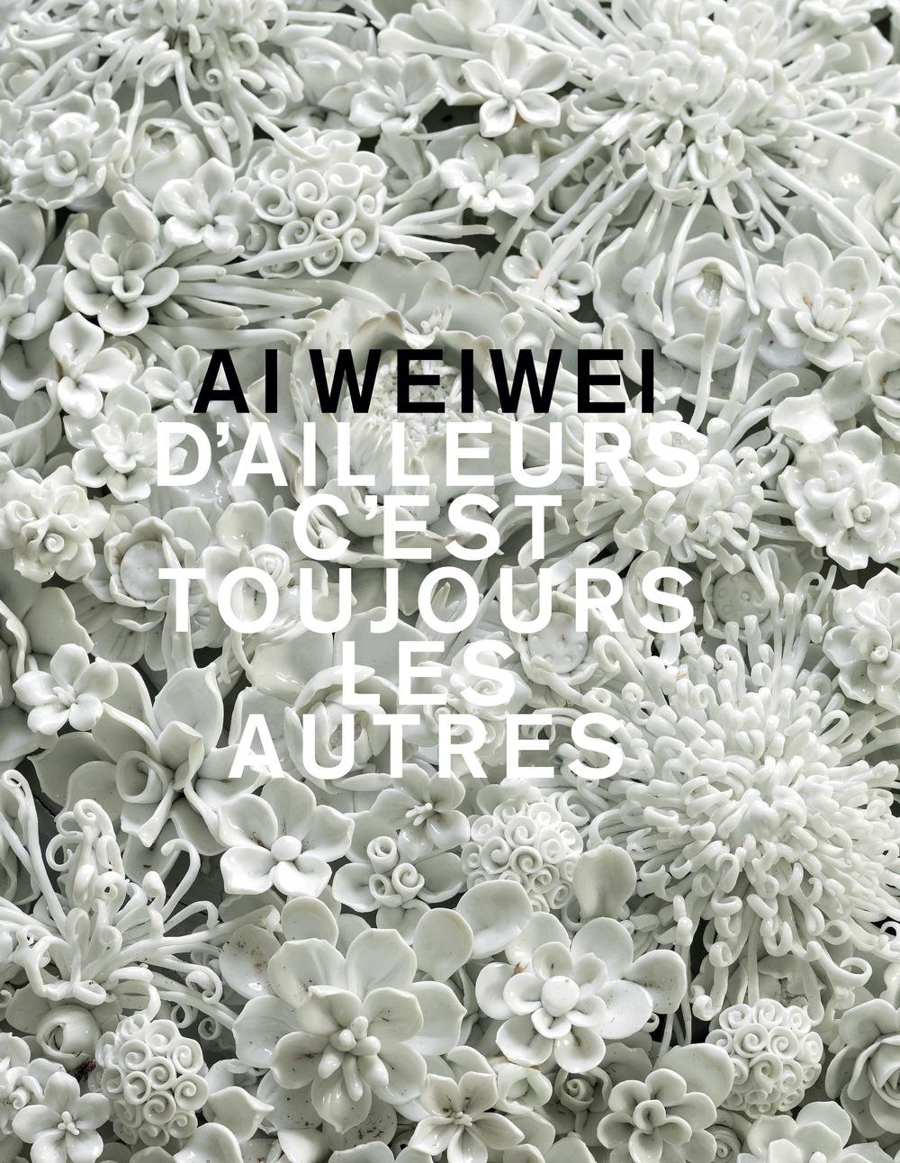 Ai Weiwei. D'ailleurs c'est toujours les autres