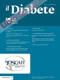 Il diabete. Con supplemento. Vol. 29