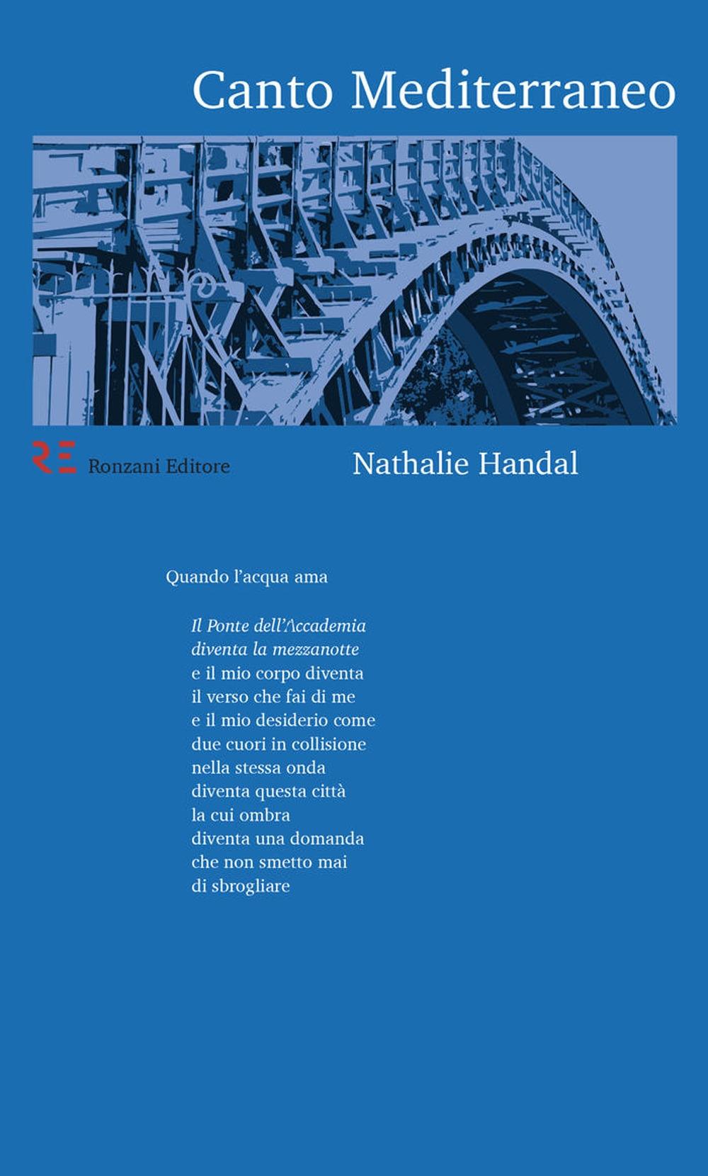 Canto Mediterraneo. Testi italiano e inglese. Ediz. multilingue