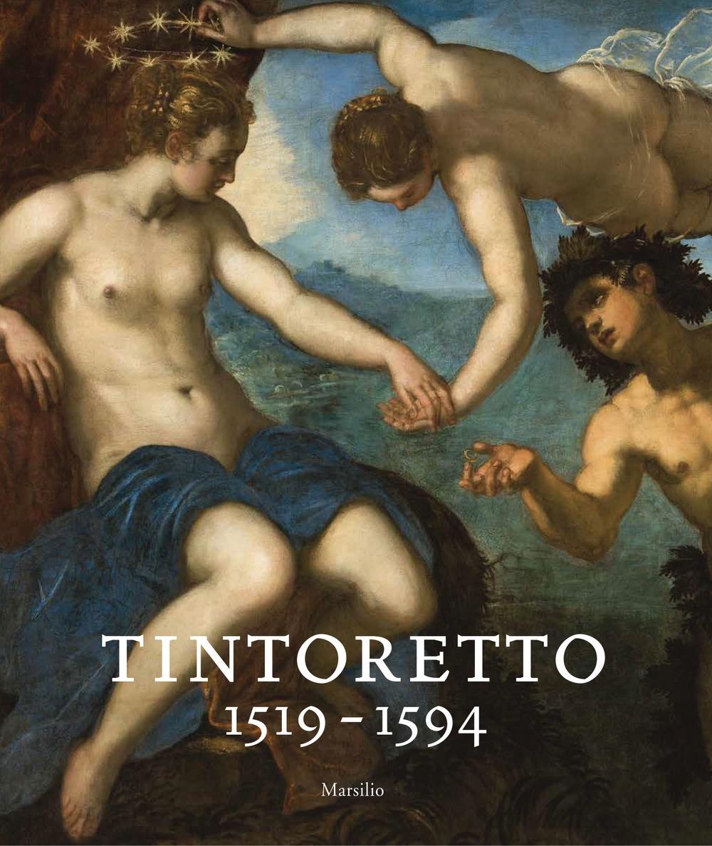 Jacopo Tintoretto. 1519-1594