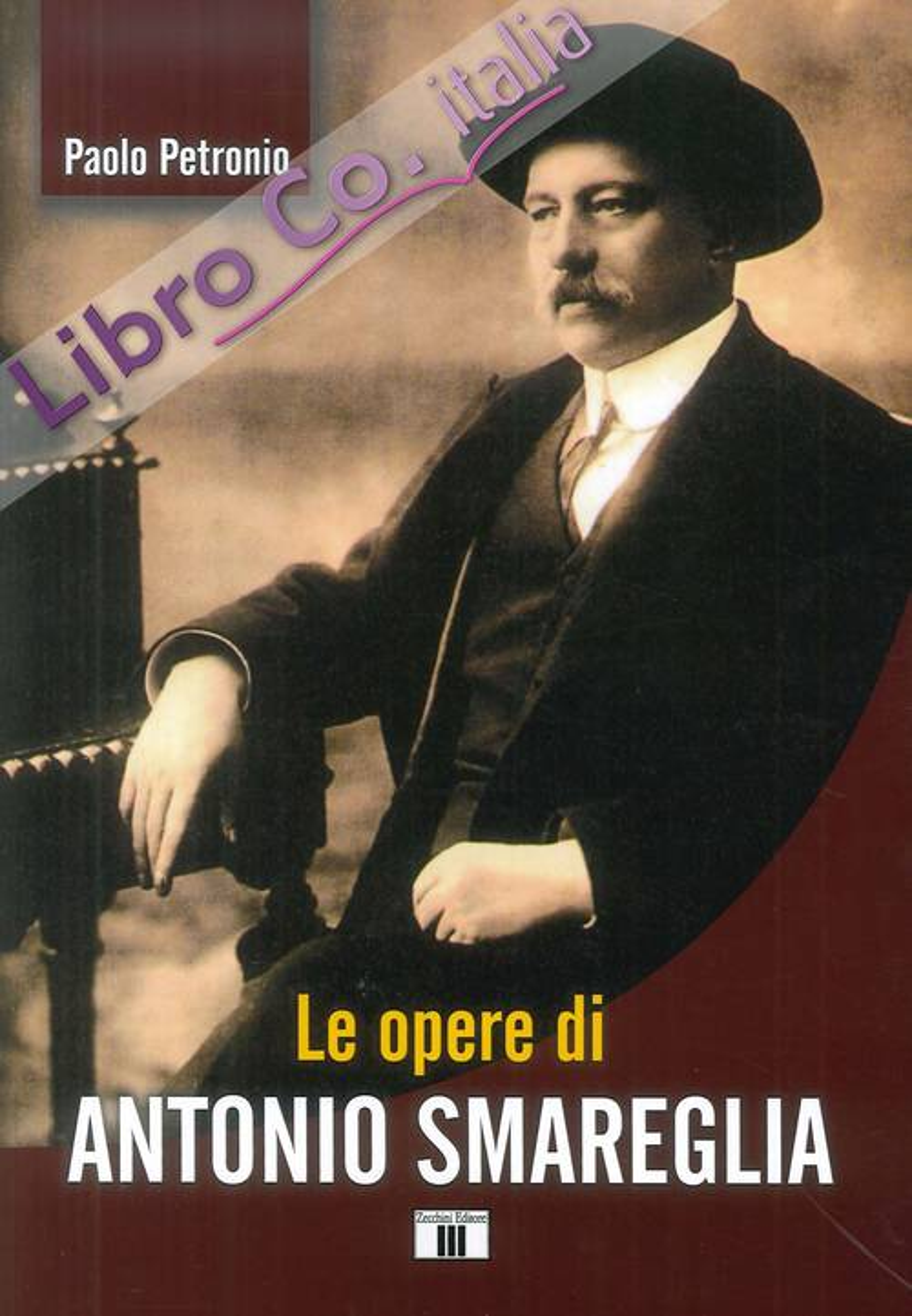 Le opere di Antonio Smareglia