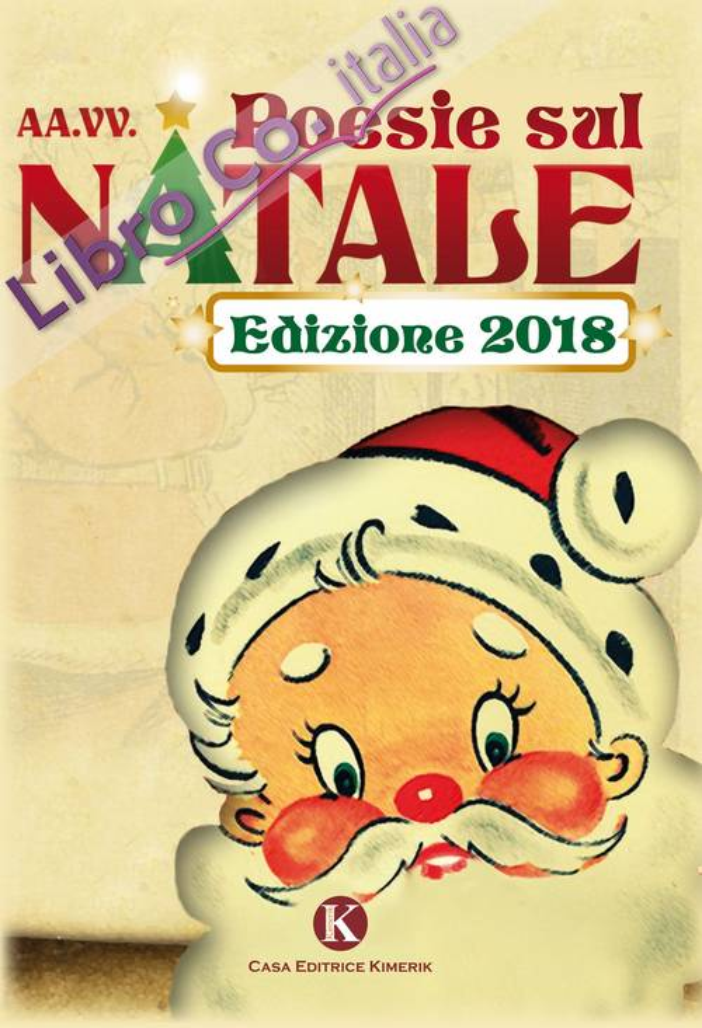 Poesie sul Natale 2018