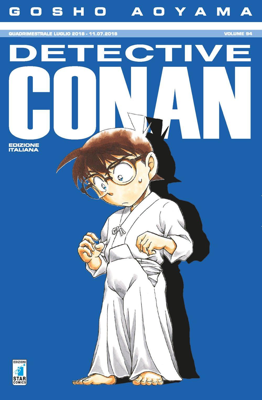 Detective Conan. Vol. 94