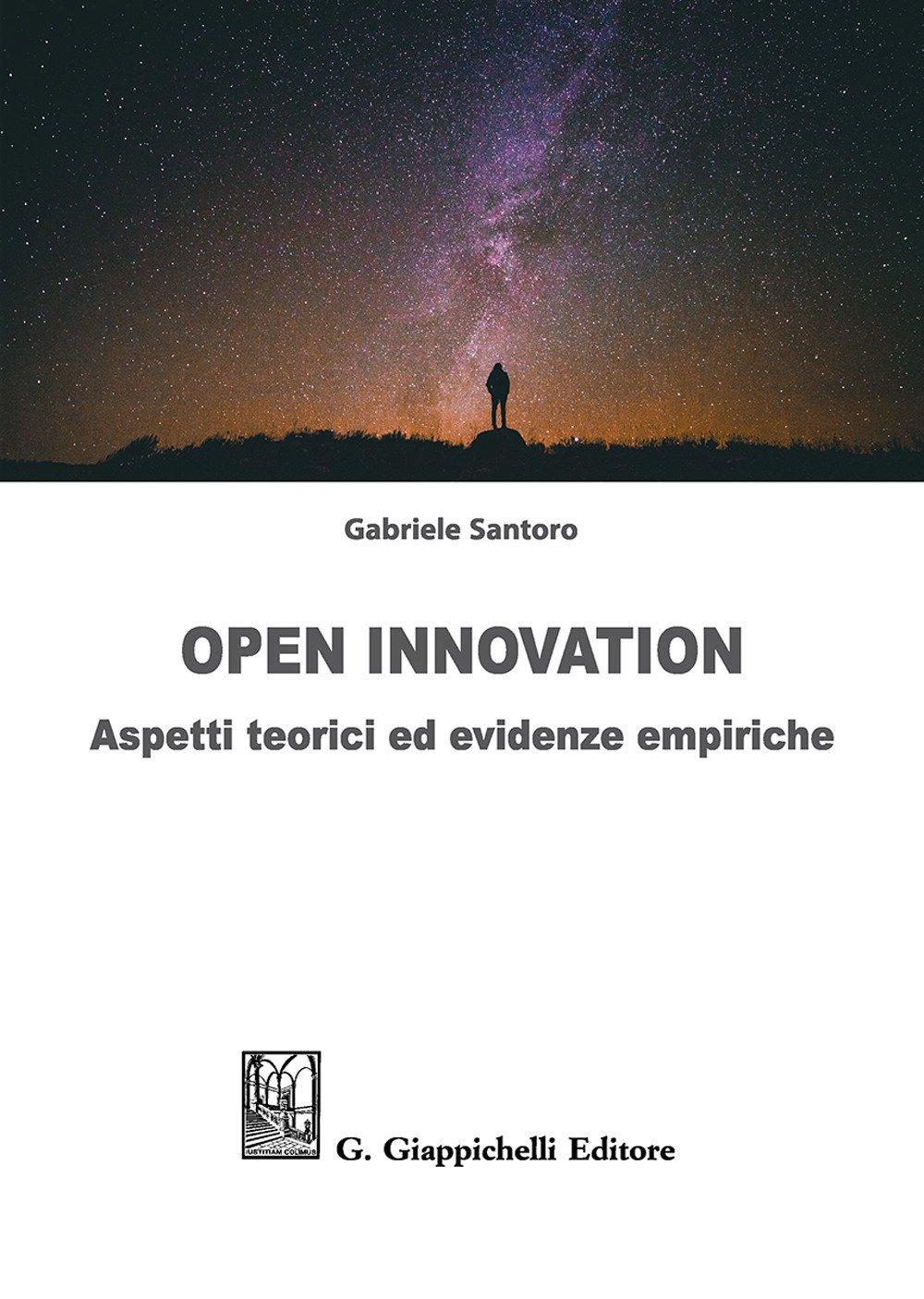 Open innovation. Aspetti teorici ed evidenze empiriche