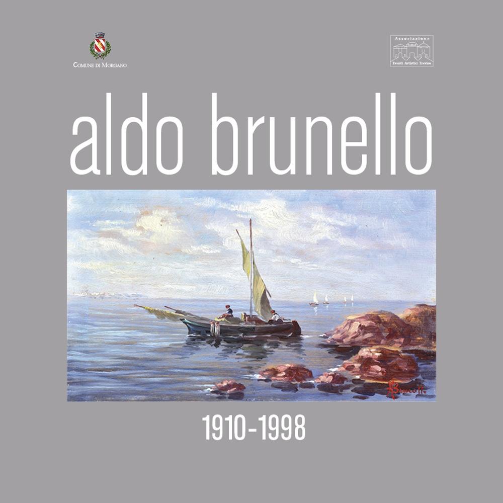 Aldo Brunello. 1910-1988