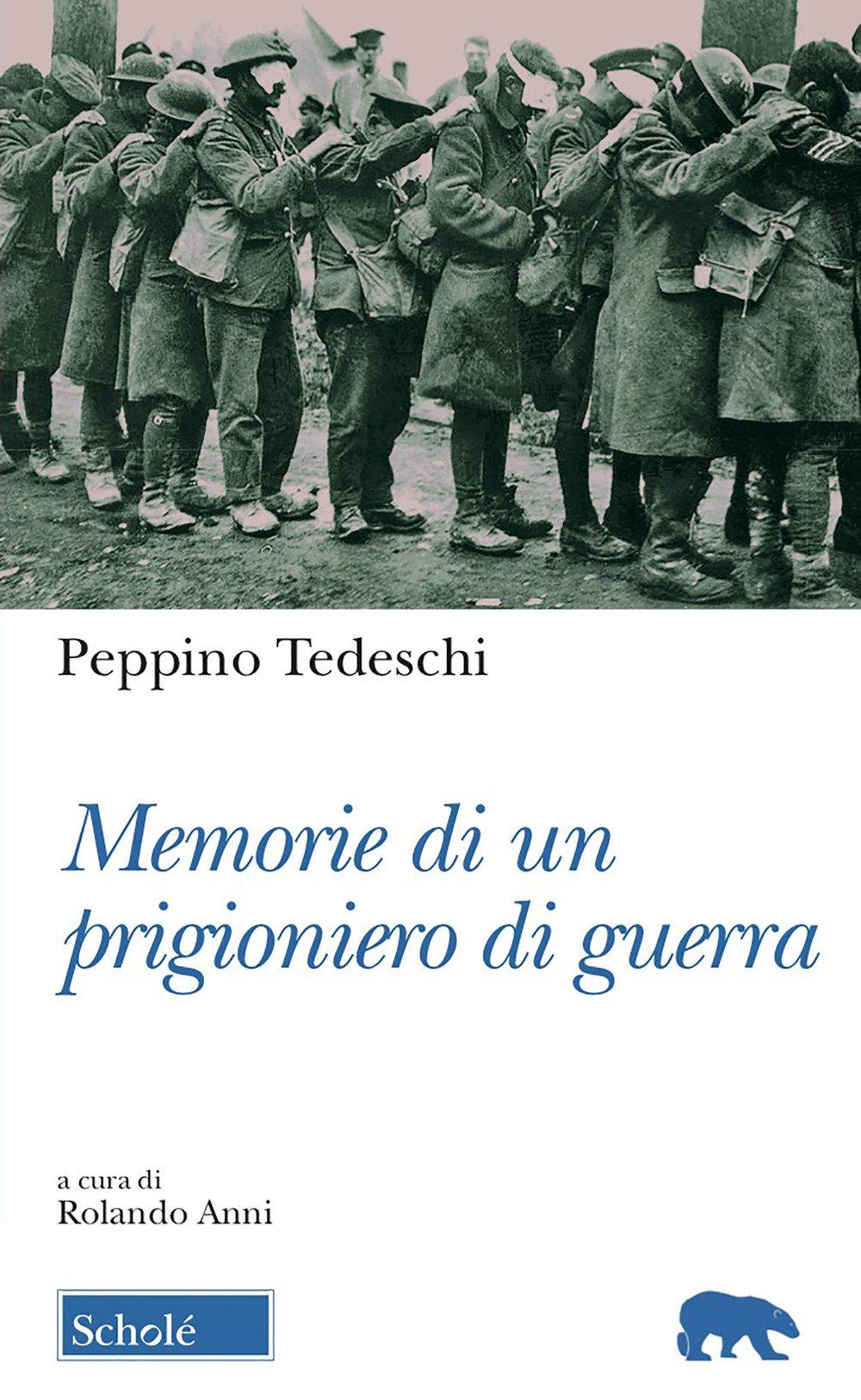 Memorie di un prigioniero di guerra