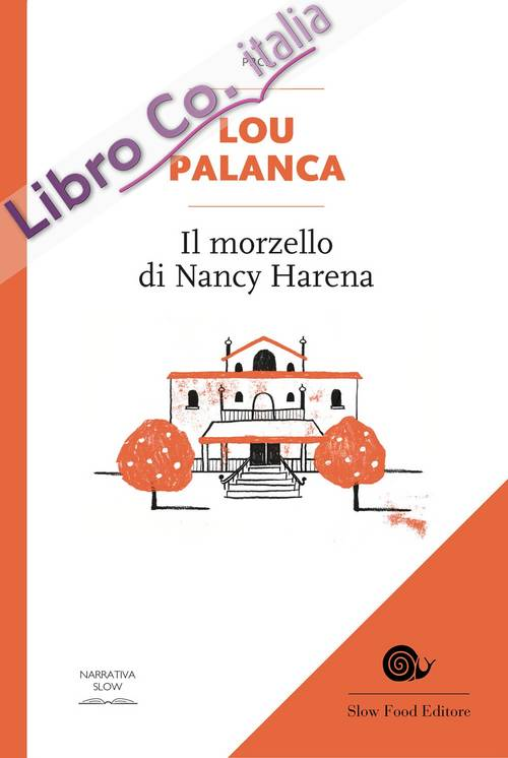 Il morzello di Nancy Harena