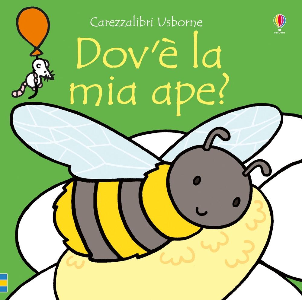 Dov'è la mia ape?
