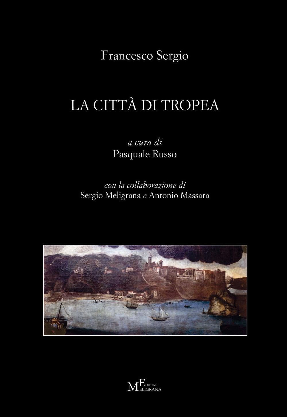 La città di Tropea