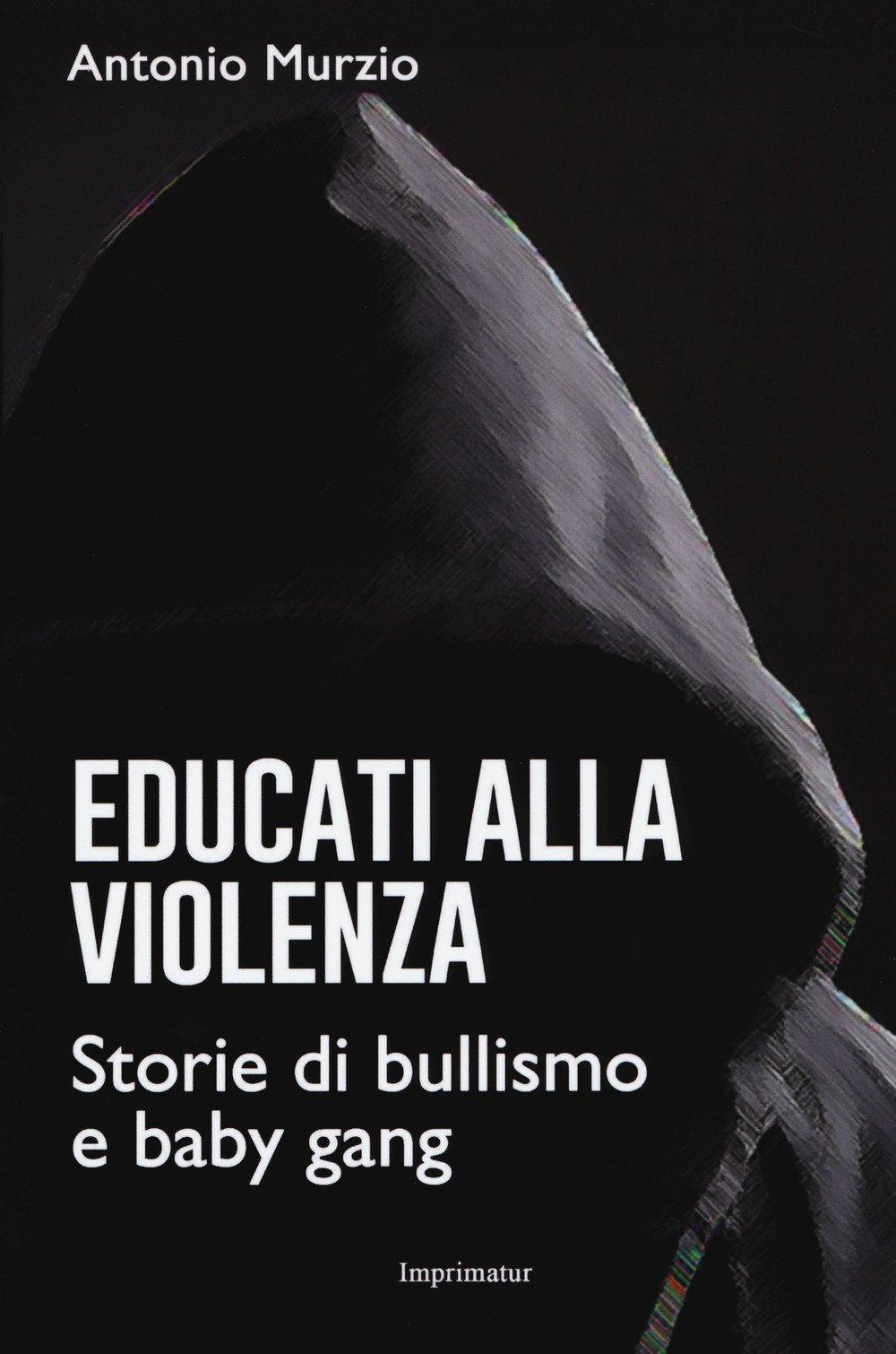 Educati alla violenza. Storie di bullismo e baby gang