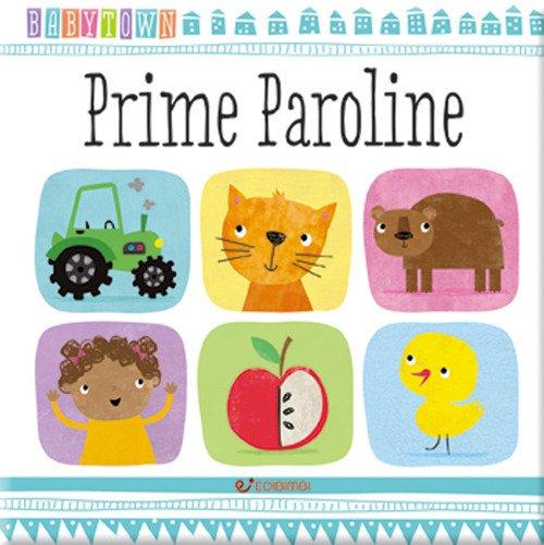 Prime paroline. Baby Town