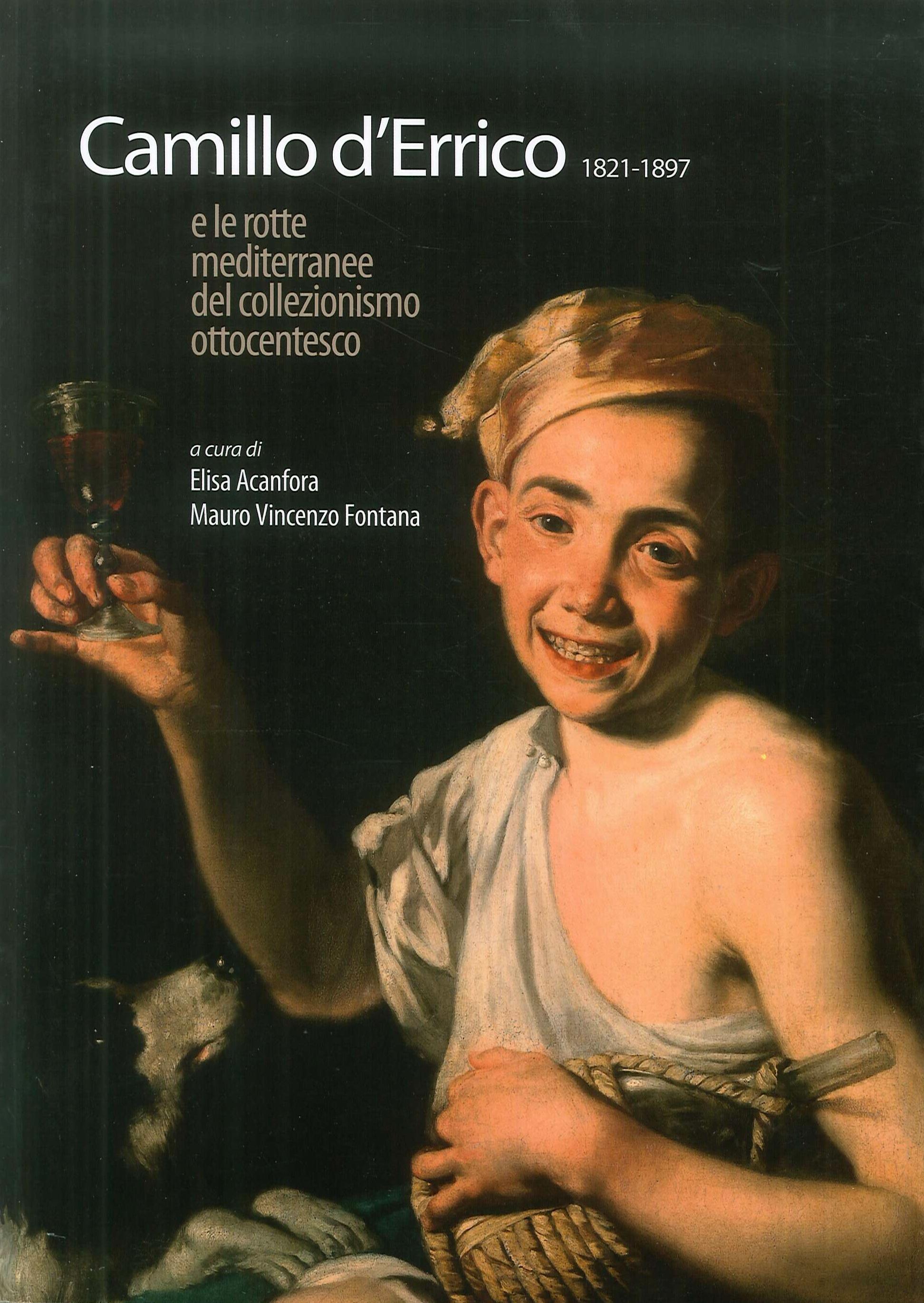 Camillo d'Errico e le Rotte Mediterranee del Collezionismo Ottocentesco
