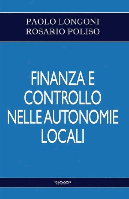Finanza e controllo nelle autonomie locali
