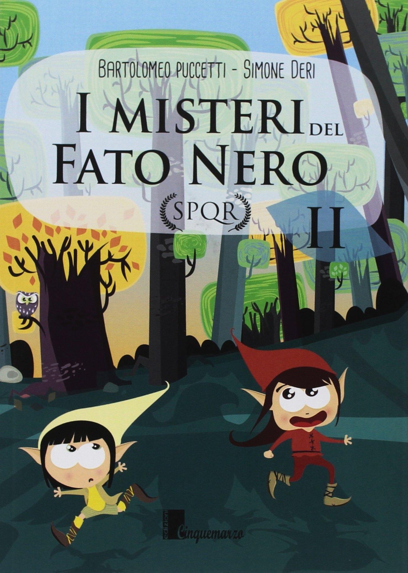 SPQR. I misteri del Fato Nero. Vol. 2