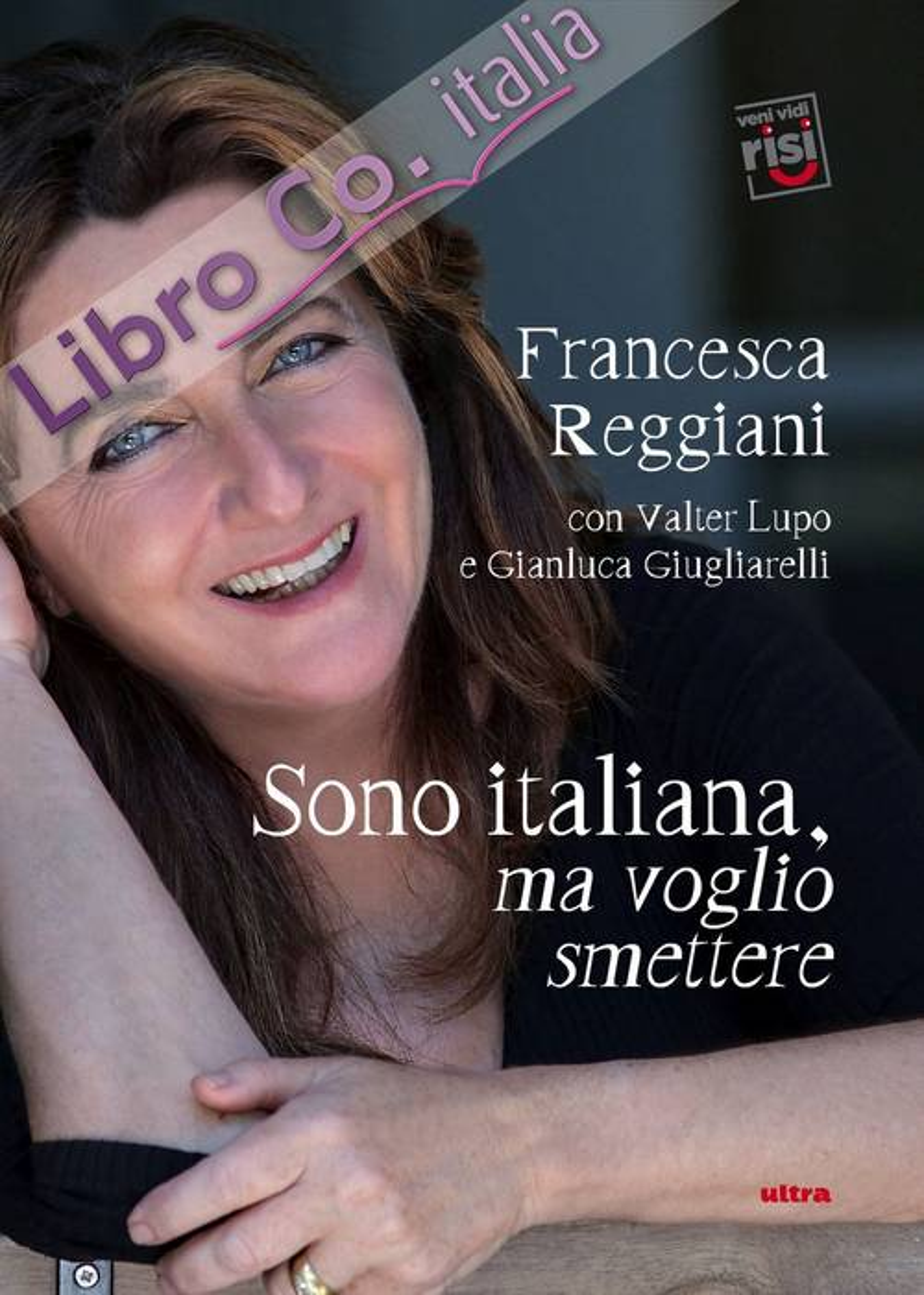 Sono italiana, ma voglio smettere