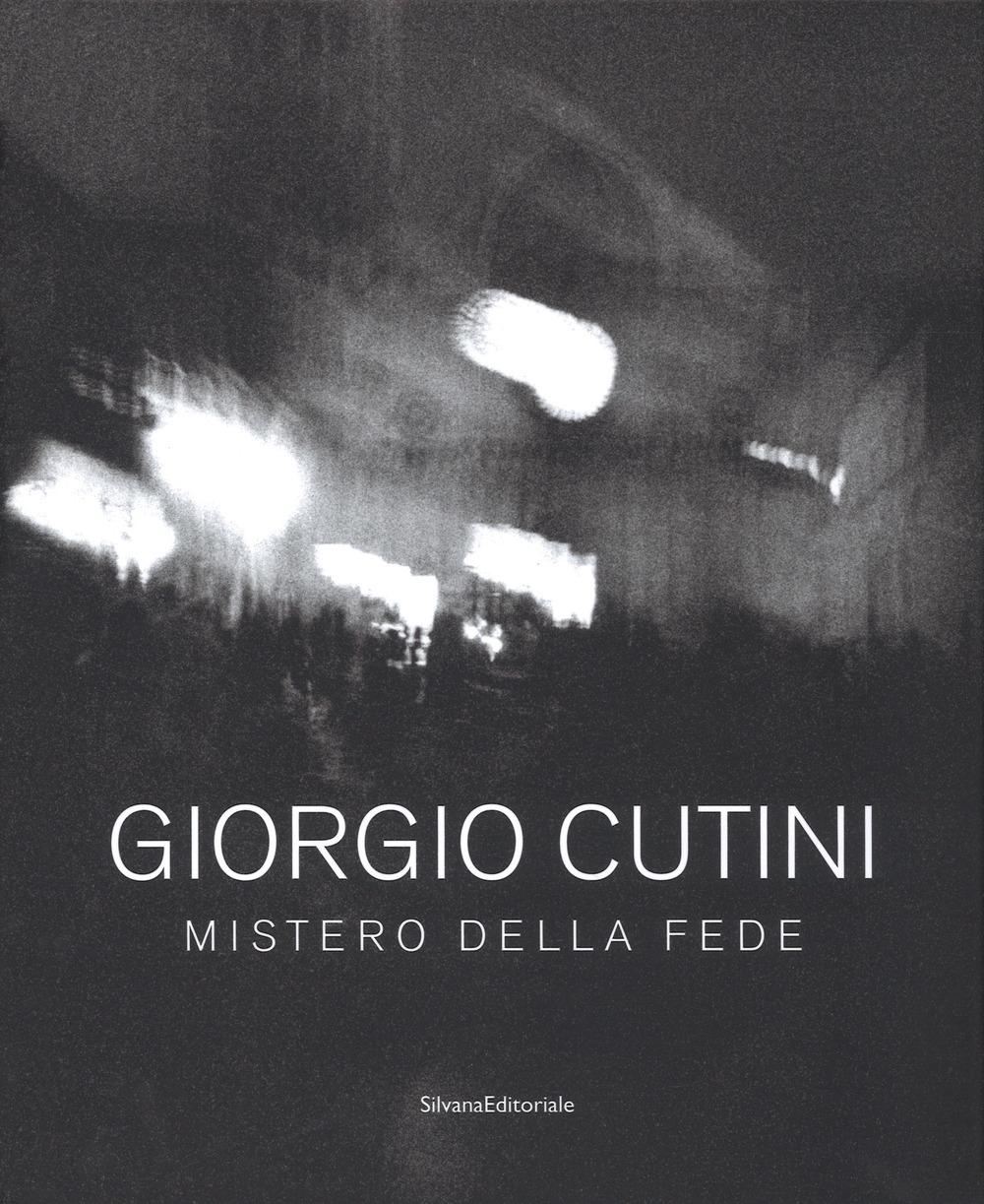 Giorgio Cutini. Mistero della fede. La bellezza e la poesia del tragico