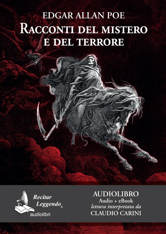 Racconti del mistero e del terrore. Audiolibro