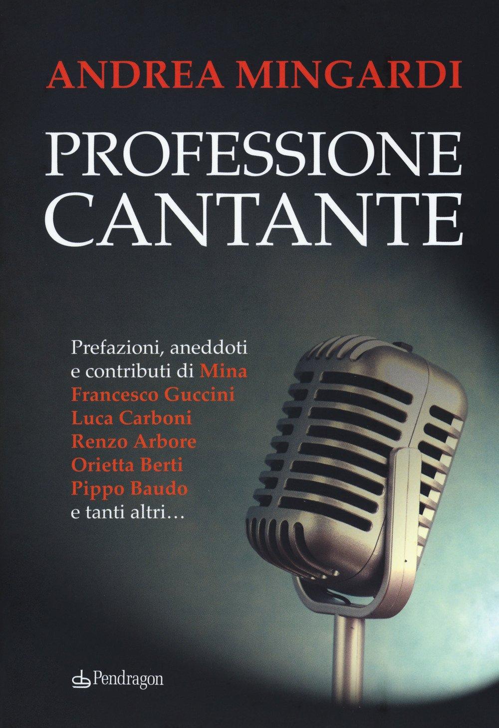 Professione cantante