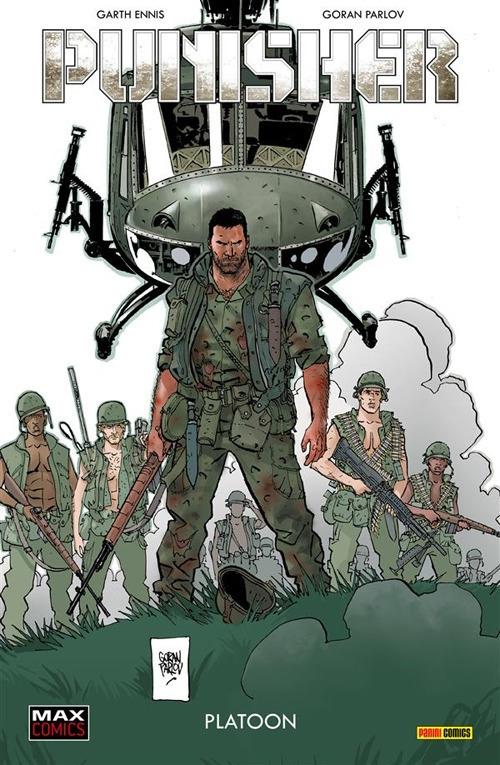 Platoon. Punisher