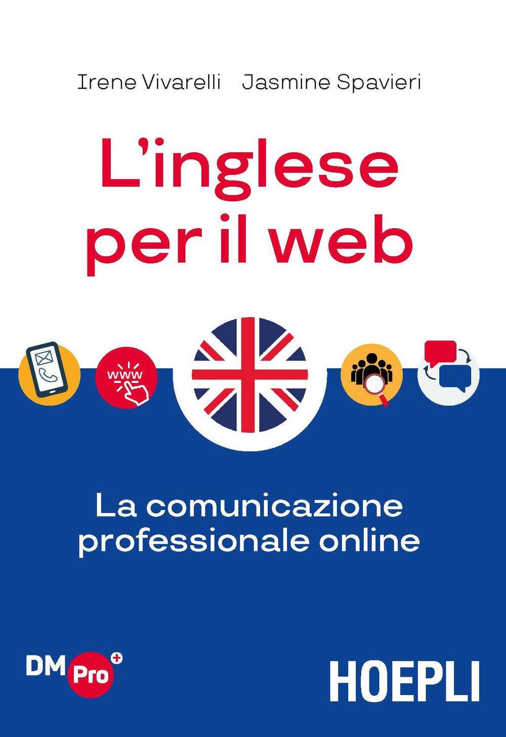 L'inglese per il web. La comunicazione professionale online