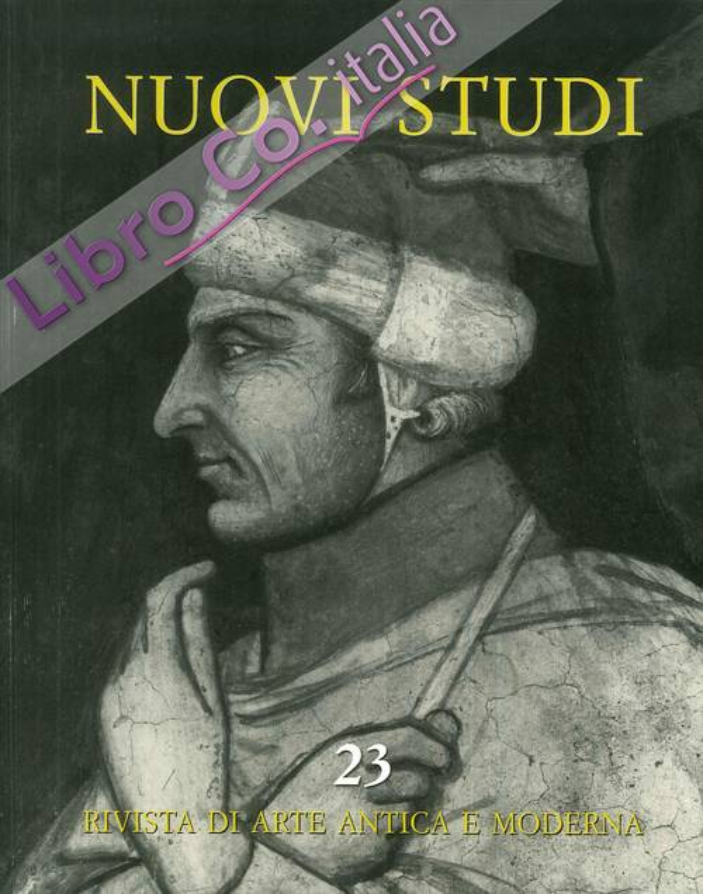 Nuovi Studi. Rivista di Arte Antica e Moderna. Vol. 23