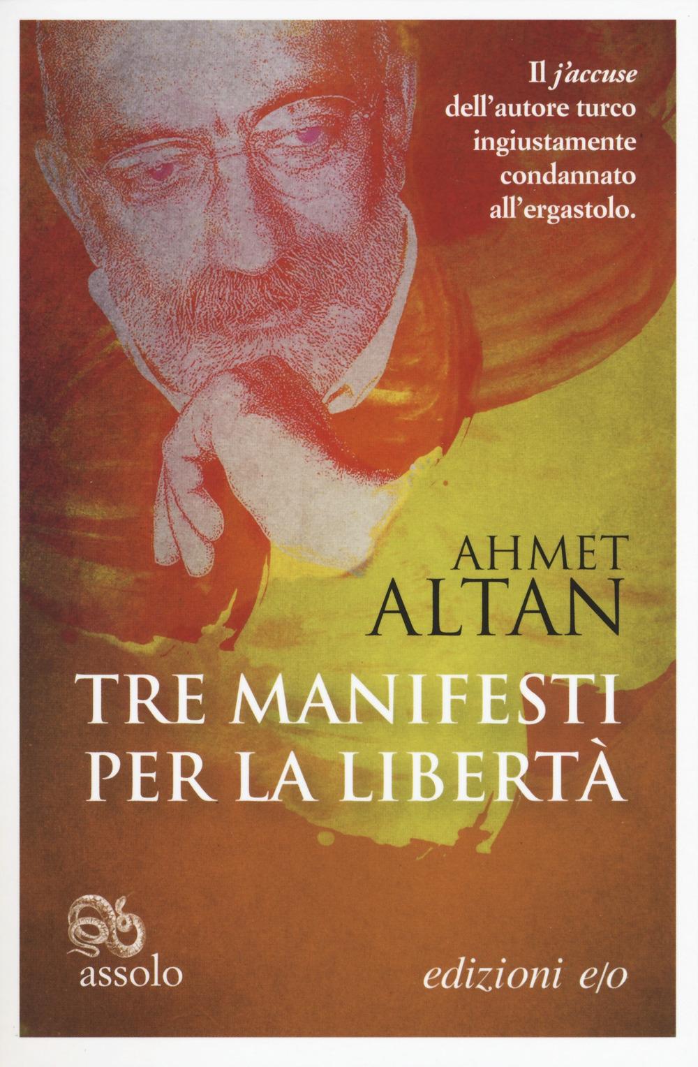 Tre manifesti per la libertà