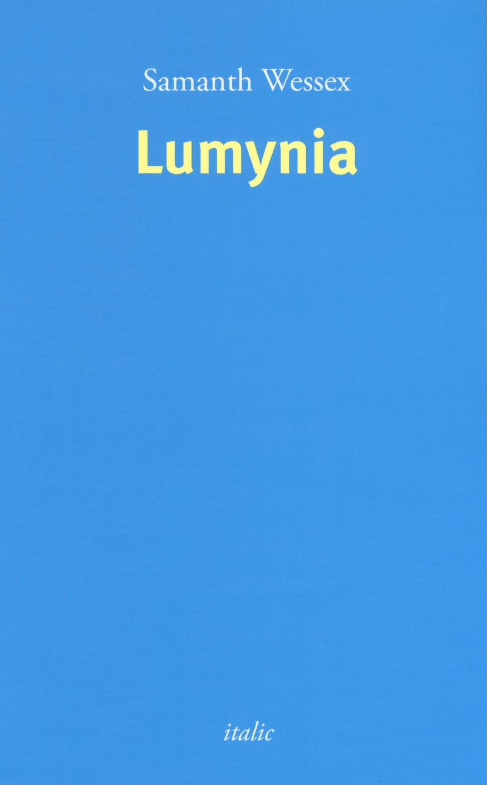 Lumynia