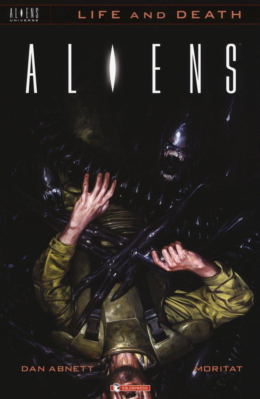Aliens. Life and death. Vol. 3
