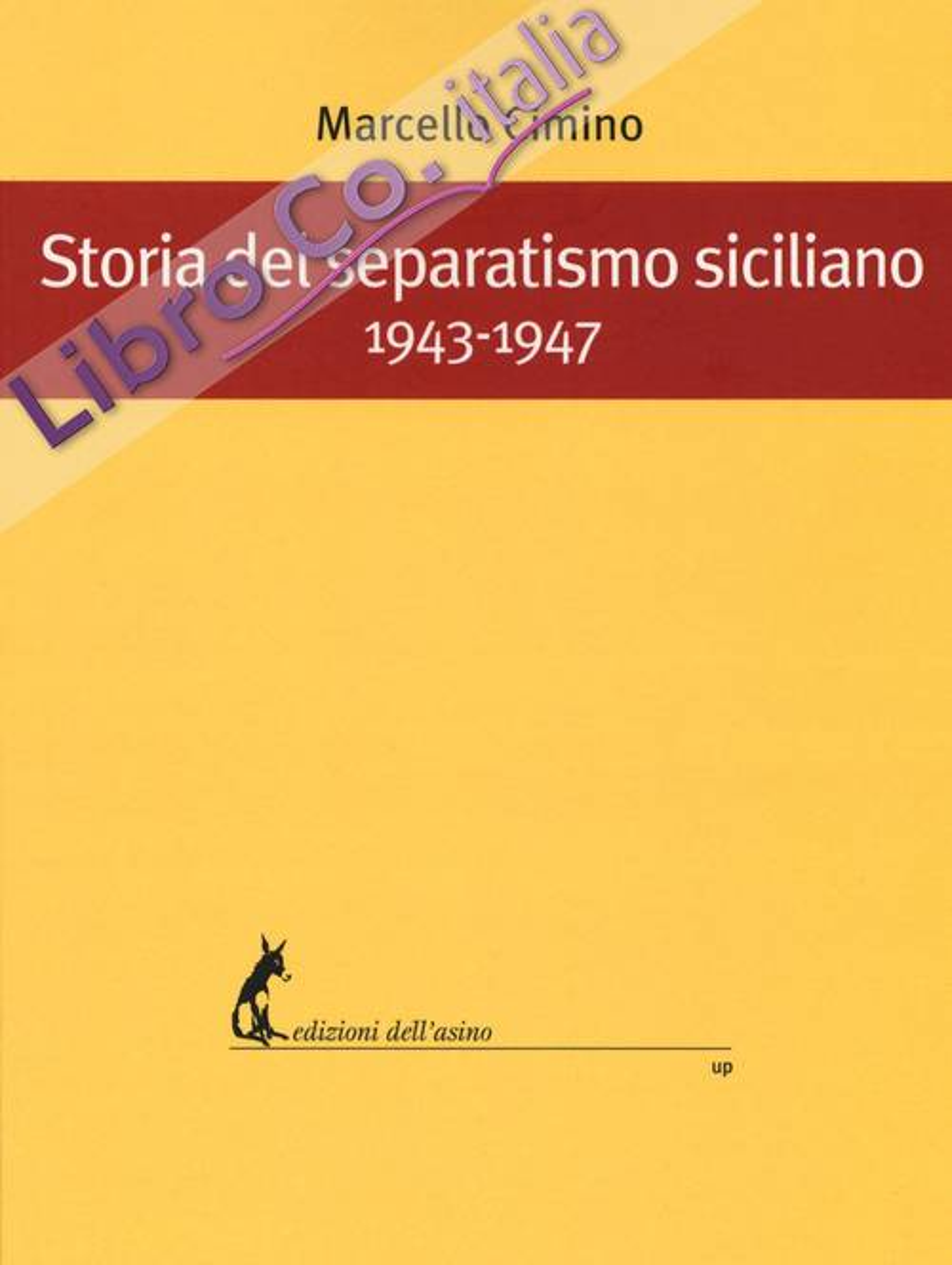 Storia del separatismo siciliano. 1943-1947