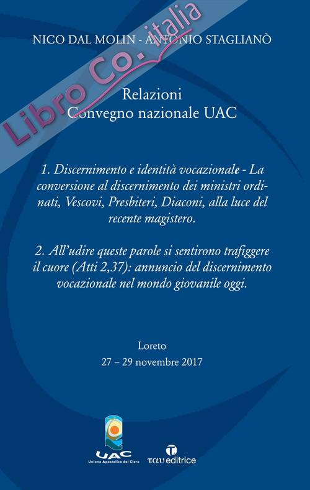 Relazioni del Convegno nazionale UAC