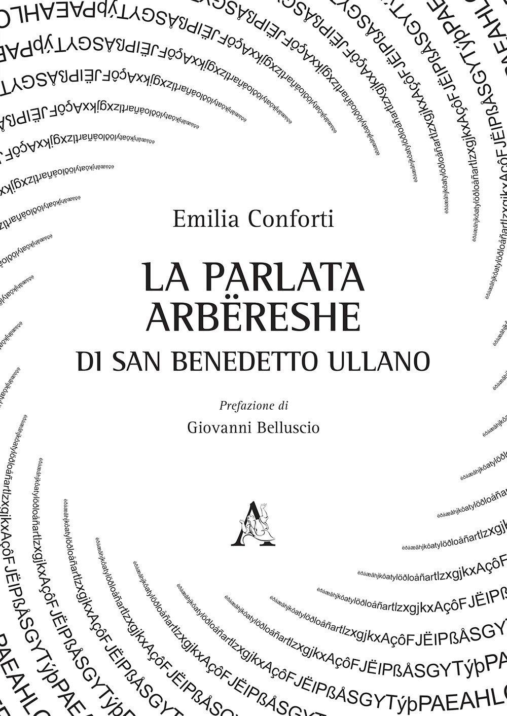 La parlata arbëreshe di San Benedetto Ullano