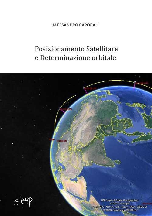 Posizionamento satellitare e determinazione orbitale