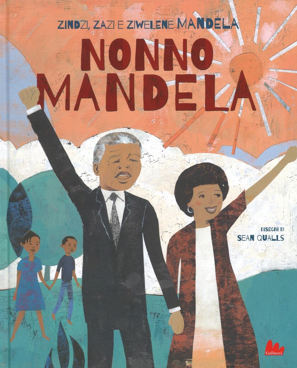 Nonno Mandela