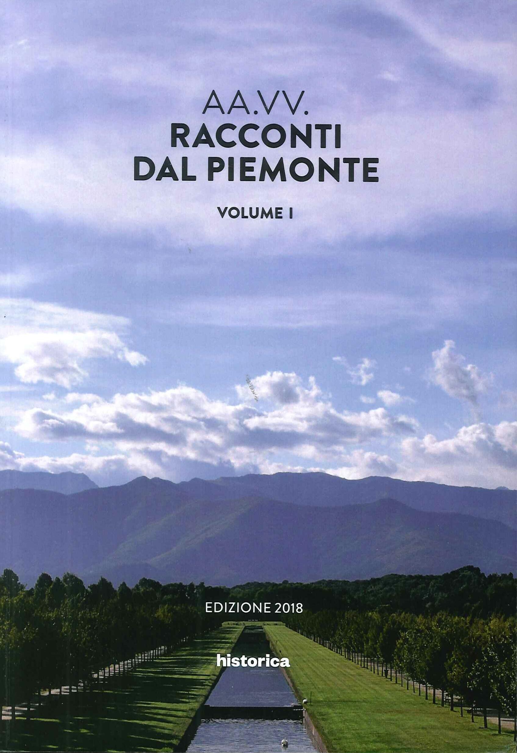 Racconti dal Piemonte. Vol. 1