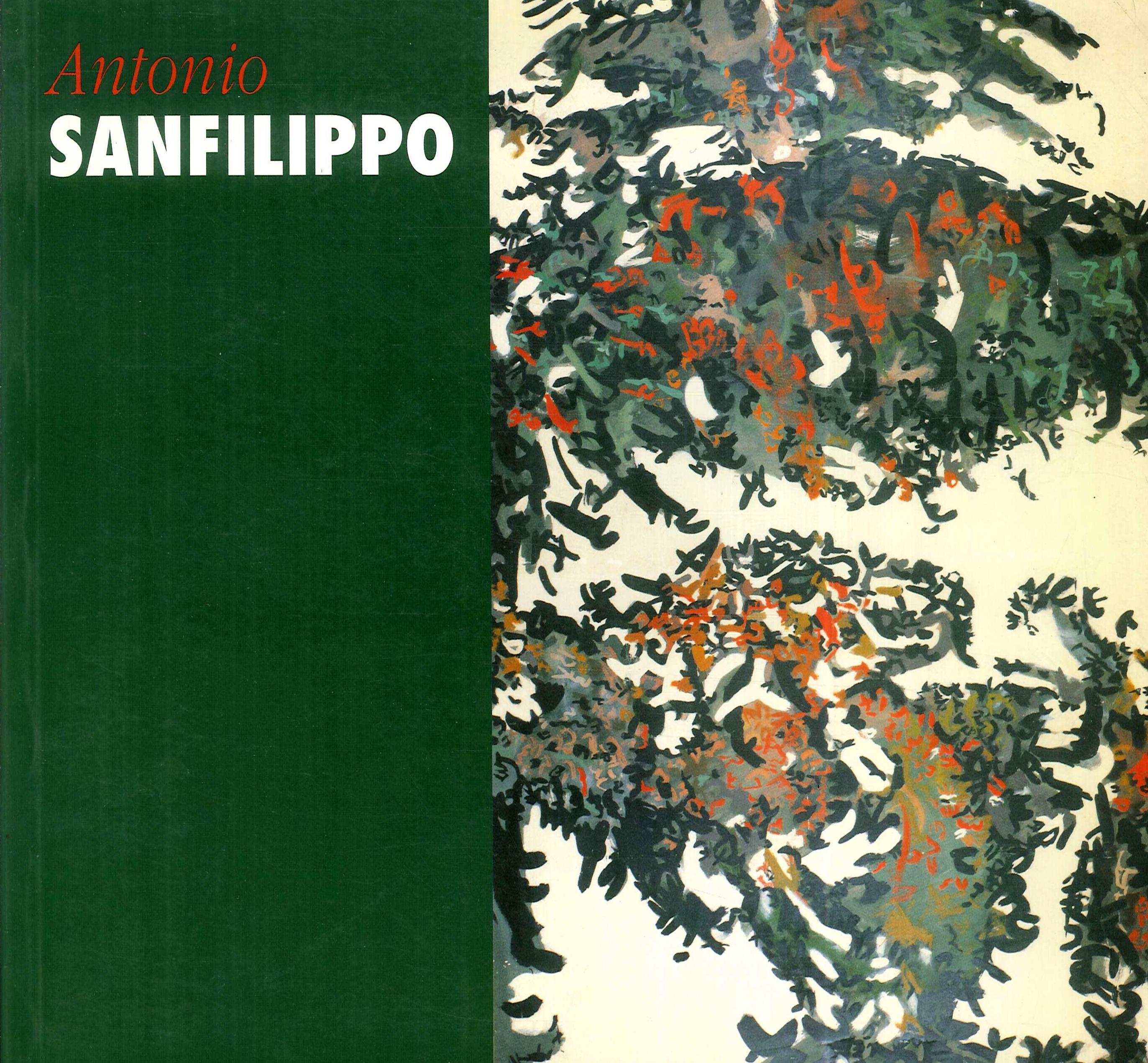 Antonio Sanfilippo