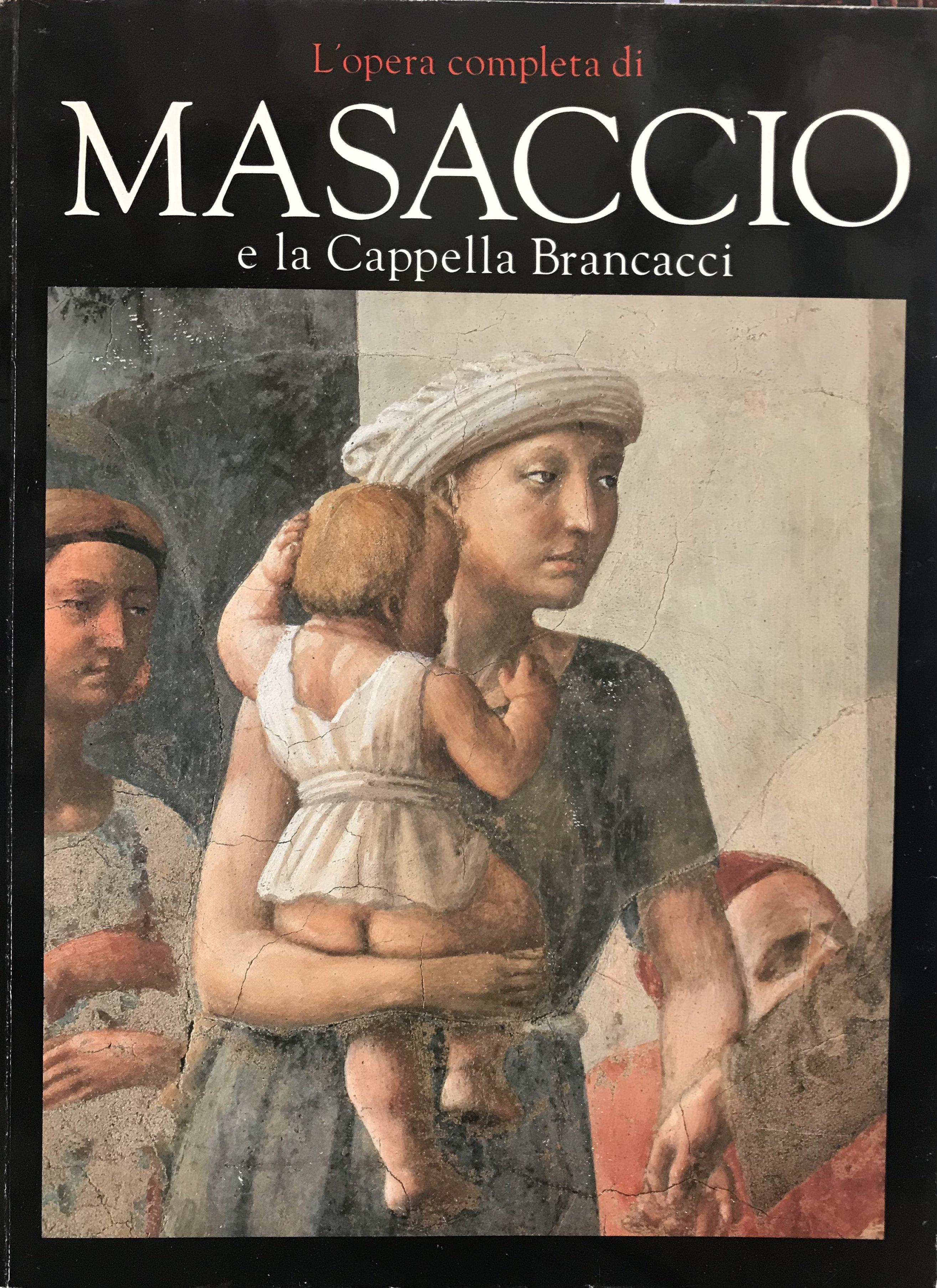 Masaccio e la cappella Brancacci