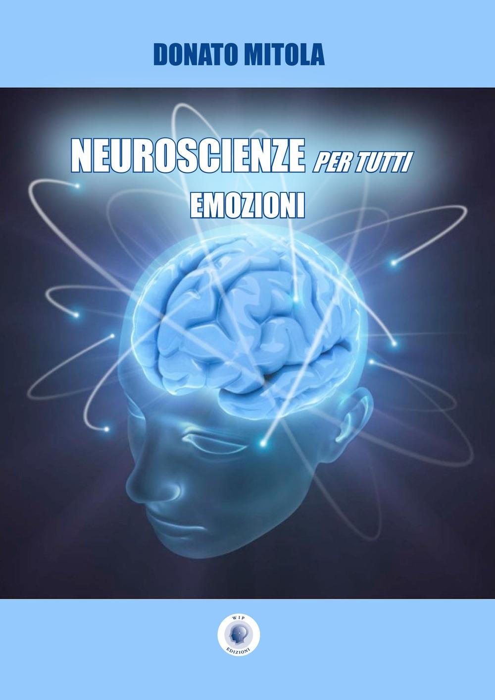 Neuroscienze per tutti emozioni