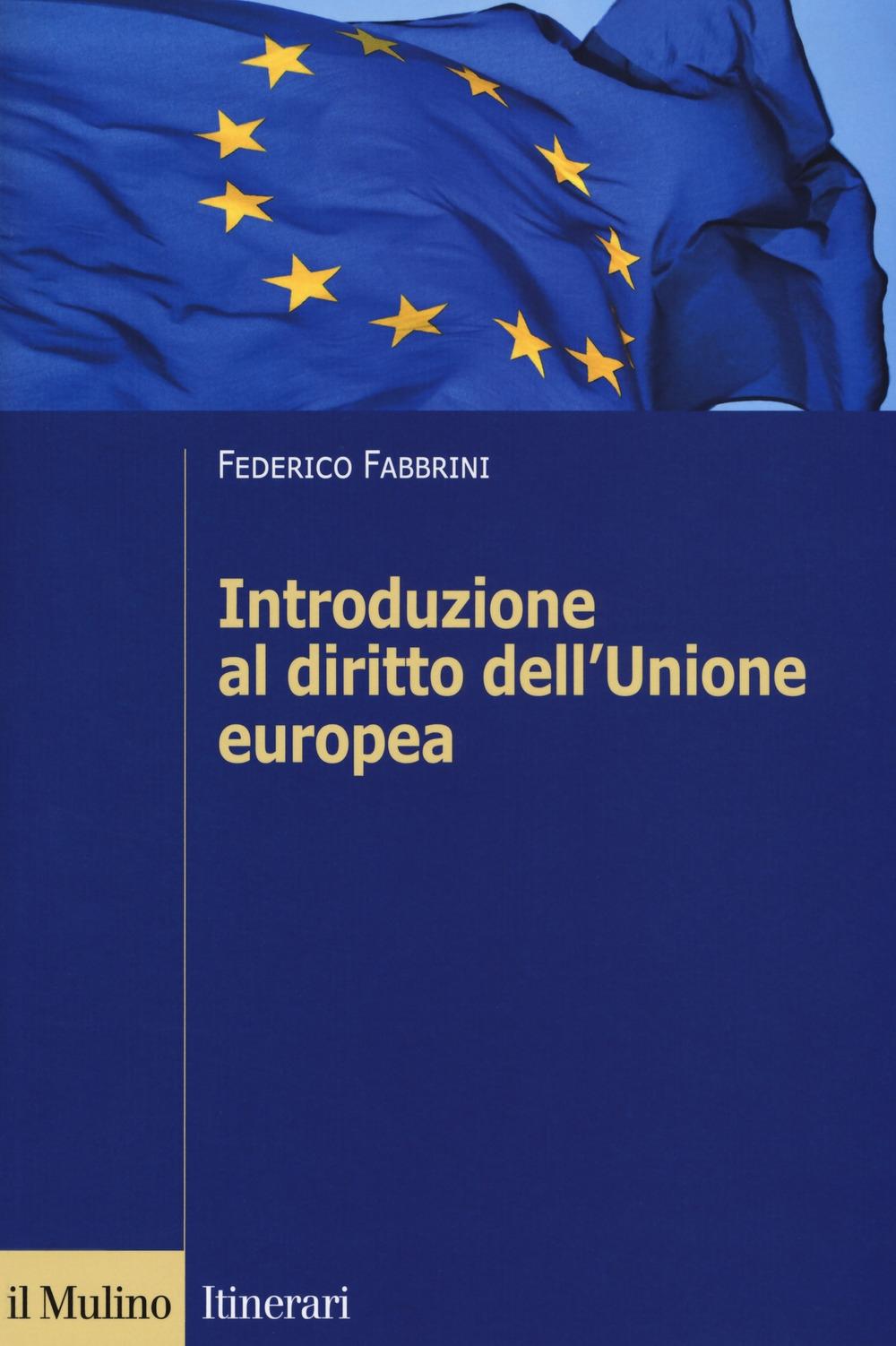 Introduzione al diritto dell'Unione europea