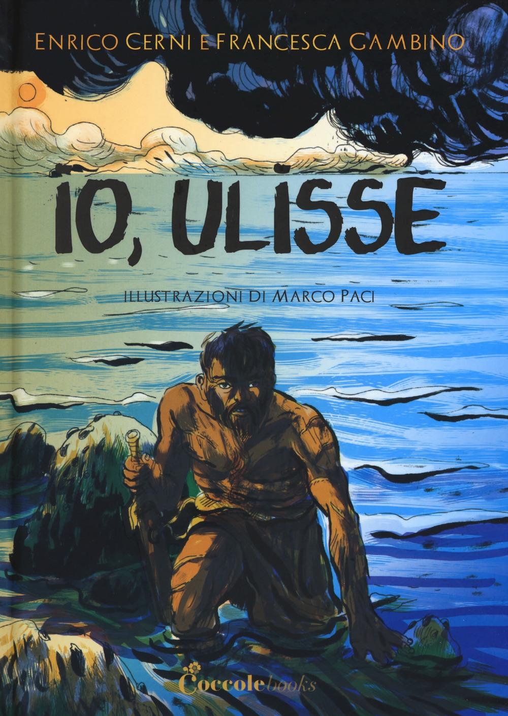 Io Ulisse
