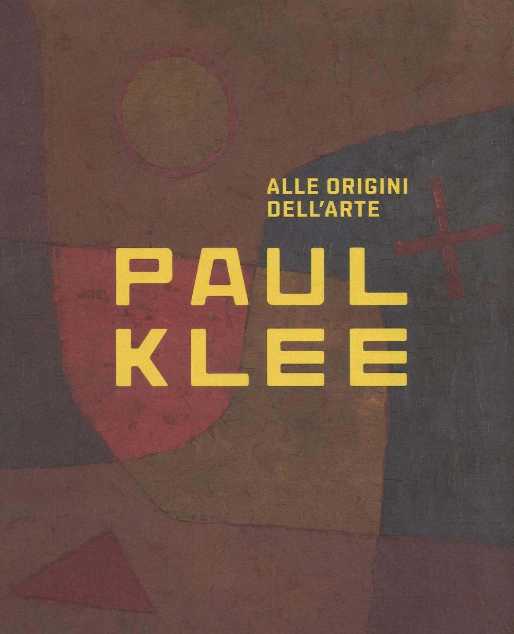 Paul Klee e il primitivismo