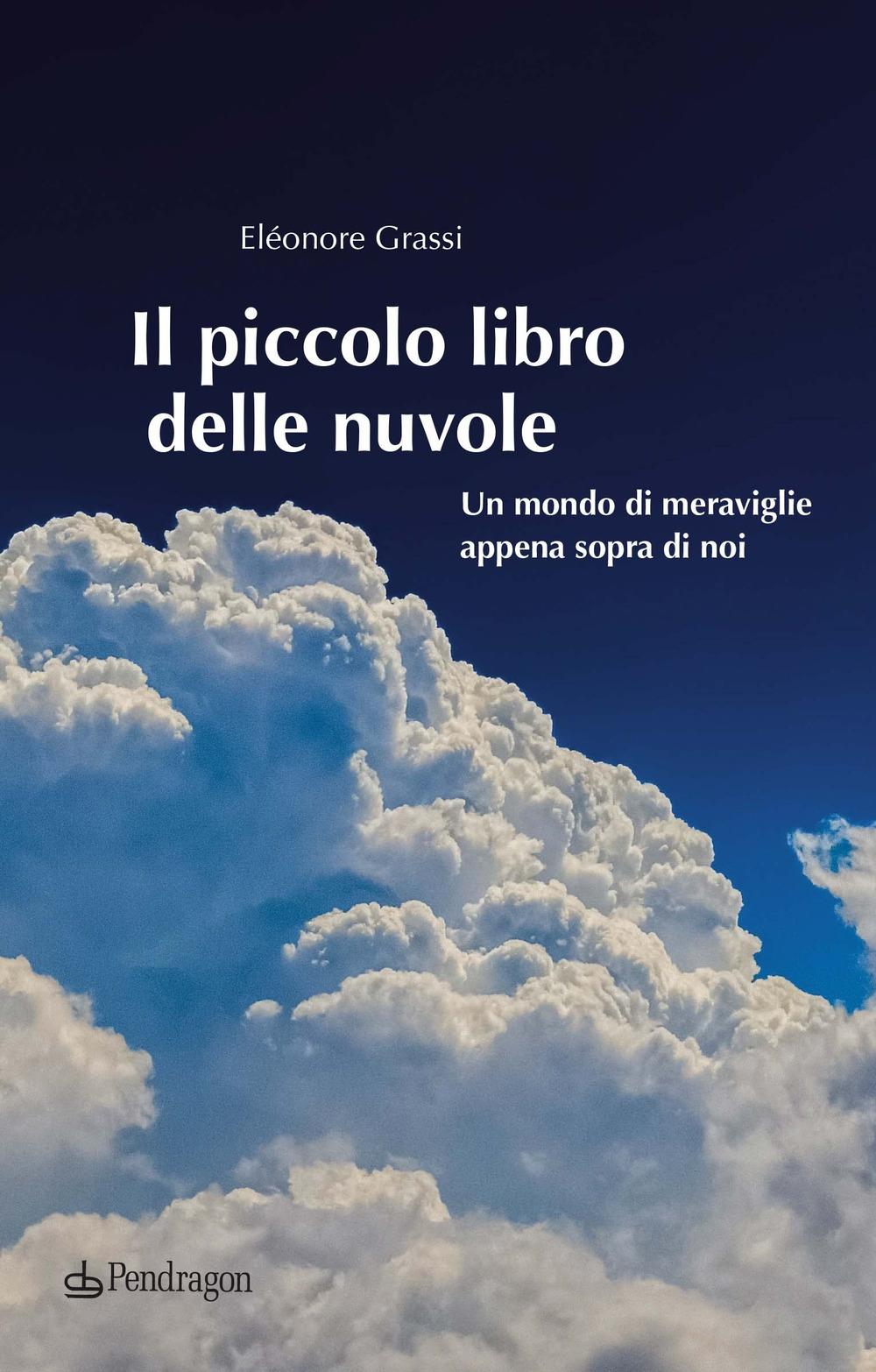 Il piccolo libro delle nuvole. Un mondo di meraviglie appena sopra di noi