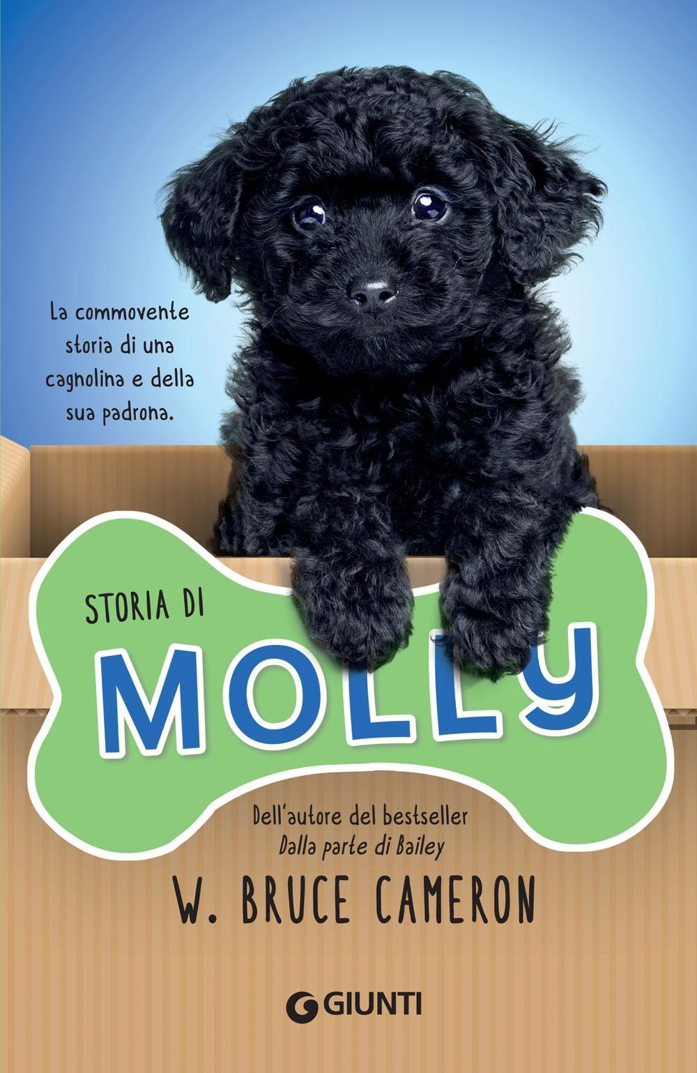 Storia di Molly