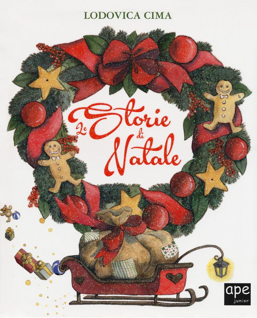 Le storie di Natale. Ediz. a colori