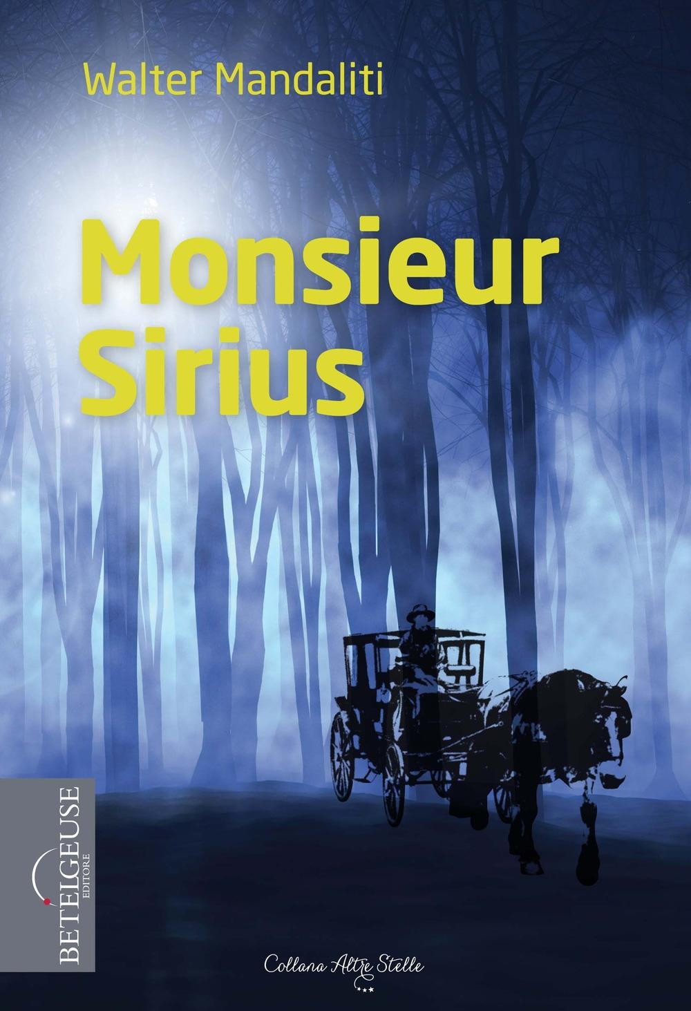 Monsieur Sirius