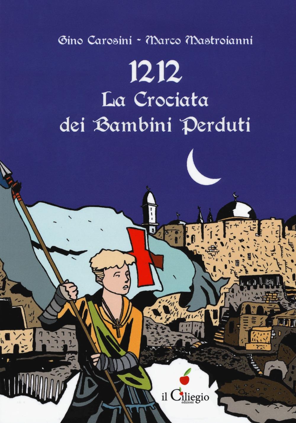 1212 la crociata dei bimbi perduti