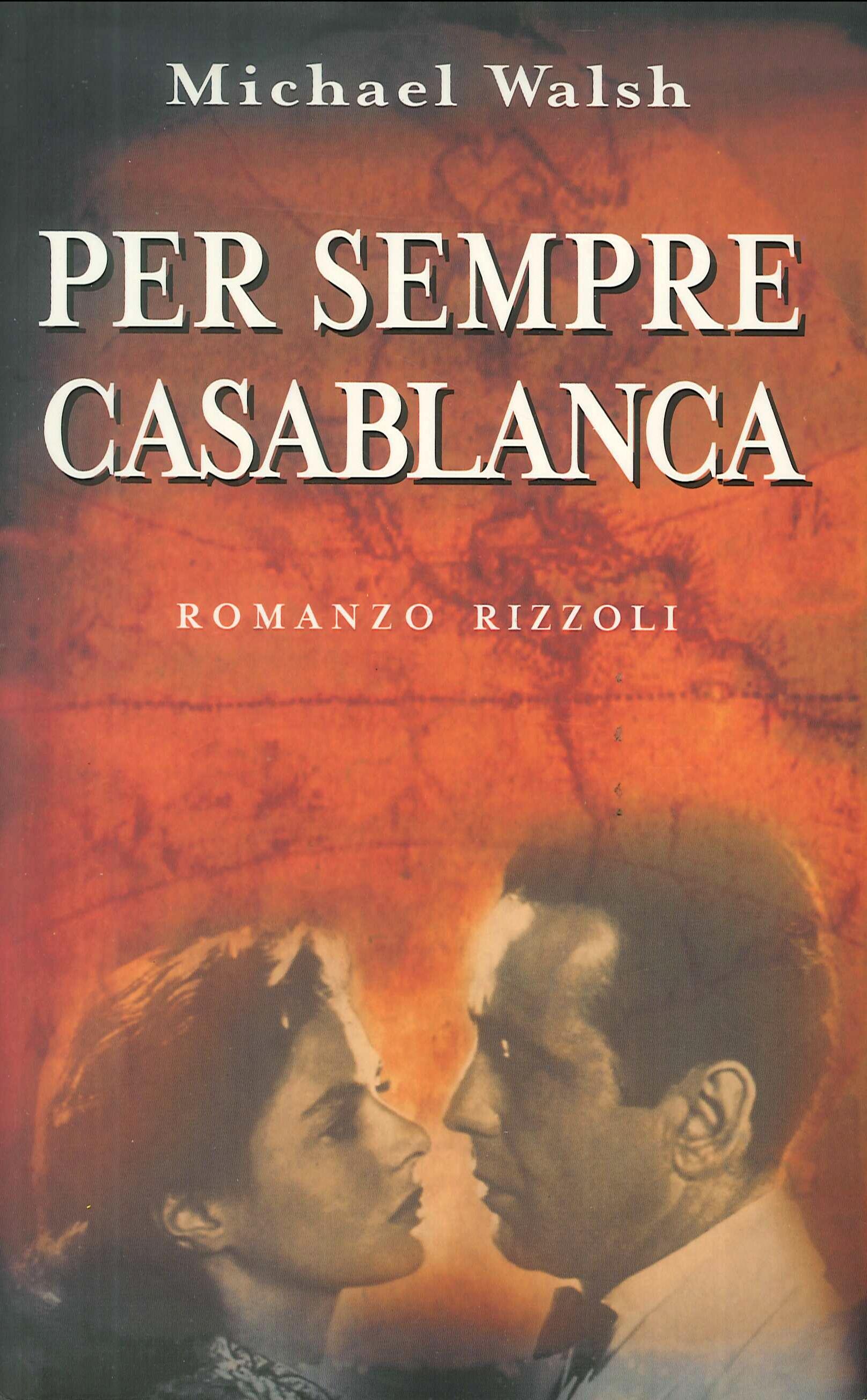 Per Sempre Casablanca